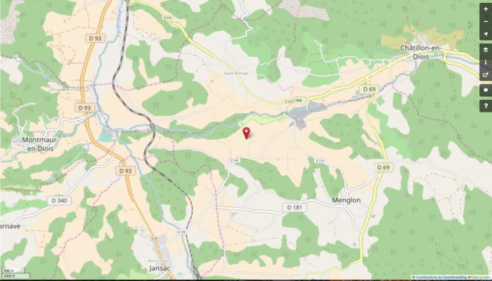 Cartographie KT