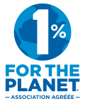 Association agréée 1% pour la planète